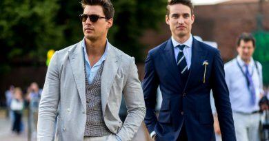 El streetwear ha muerto: comienza la era de los hombres elegantes