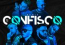 Anonimus Ft Miky Woodz, Lary Over, Brray, Cauty y Noriel – Te Confisco (Remix)
